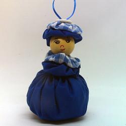 Lavender Lady - Betty