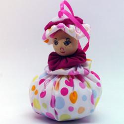Lavender Lady - Pippa