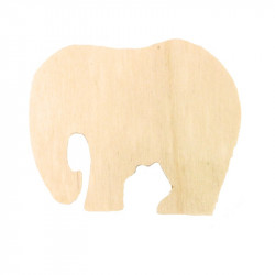 Magnet - Elephant