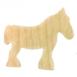 Magnet - Horse