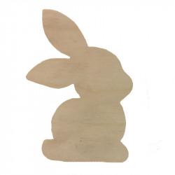 Magnet - Rabbit 1