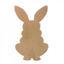 Magnet - Rabbit 2