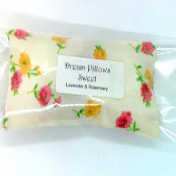 Sweet Dream Pillow - Peach...