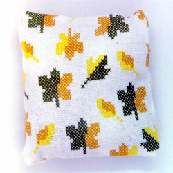 Mini Lavender Pillow - Acorn