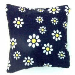 Mini Lavender Pillow - Navy...
