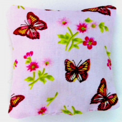 Mini Lavender Pillow - Pink...