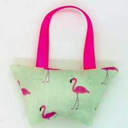 Lavender Handbag - Mint...