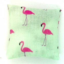 Mini Lavender Pillow - Mint...