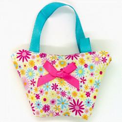 Lavender Handbag - Funky...
