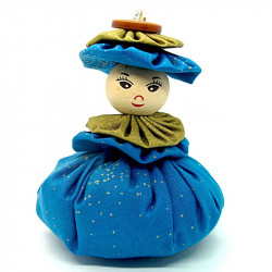 Lavender Lady - Aria