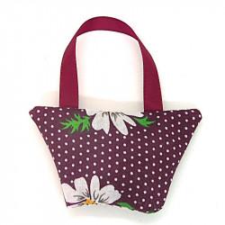 Lavender Handbag - Purple...