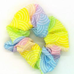 Pastel Rainbow Scales...