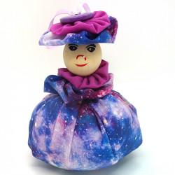 Lavender Lady - Selina