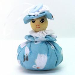 Lavender Lady - Lorraine