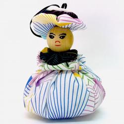 Lavender Lady - Ida