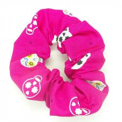 Pink Skulls - Glow in the...