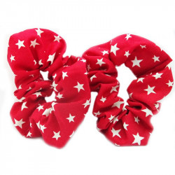 Glow in the Dark - Red Star...
