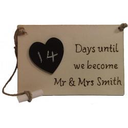 Personalised Wedding...