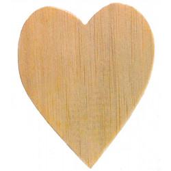 Personalised Heart Badge