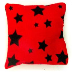 Mini Lavender Pillow - Red...