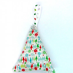 Scented Tree Decorations -...