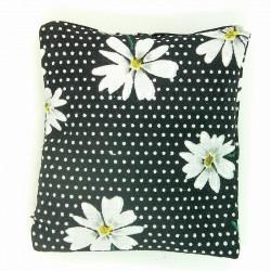Mini Lavender Pillow -Black...