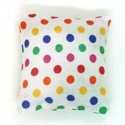 Mini Lavender Pillow - Dark...