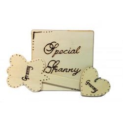 3 Piece Gift Set - Granny