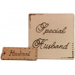 2 piece Gift Set - Husband