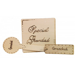 3 Piece Gift Set - Grandad