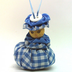 Lavender Lady - Alice