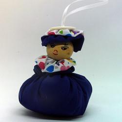 Lavender Lady - Darlene