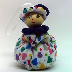 Lavender Lady - Esme