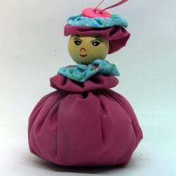 Lavender Lady - Jenny