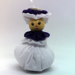 Lavender Lady - Nevaeh