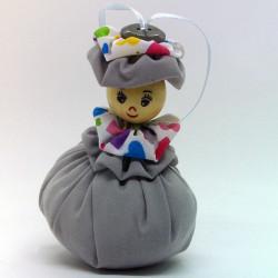 Lavender Lady - Phoebe