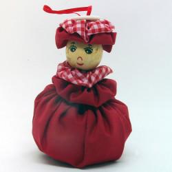 Lavender Lady - Ruby