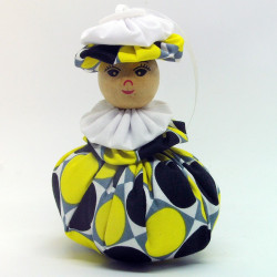 Lavender Lady - Sandra