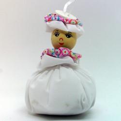 Lavender Lady - Tia