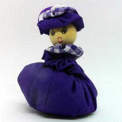 Lavender Lady - Violet
