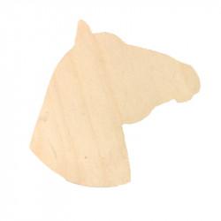 Magnet - Horse Head