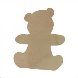 Magnet - Teddy