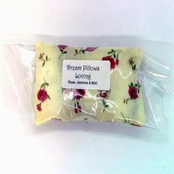 Loving Dream Pillow - Cream...