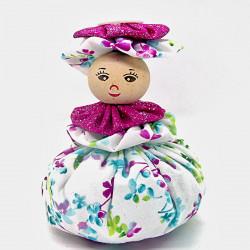 Lavender Lady - Catrin