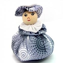 Lavender Lady - Kirsty