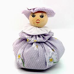 Lavender Lady - Michelle