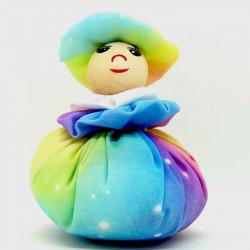 Lavender Lady - Ellie