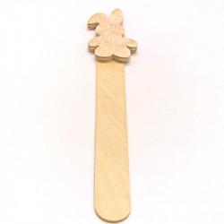 Personalised Bunny Bookmark
