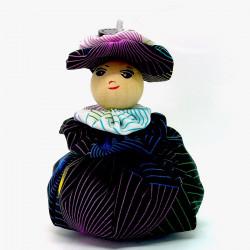Lavender Lady - Delia