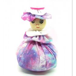 Lavender Lady - Luna